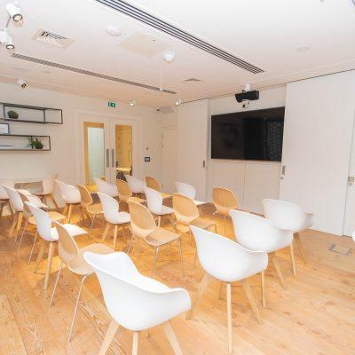 AV Training Theatre (1)