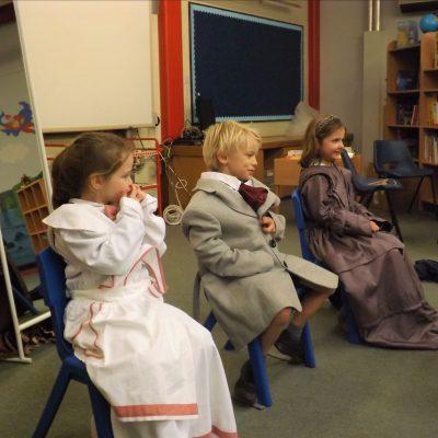 Dunblane Newton Primary