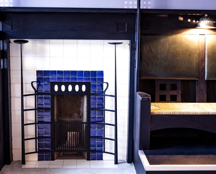Billiard-Room-Light-and-Fireplace-Rachel-Keenan-Photography