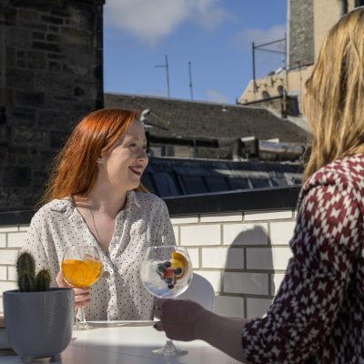 Mackintosh at the Willow Tea rooms and events space.  Pic Phil Wilkinson  info@philspix.com Tel 07740444373