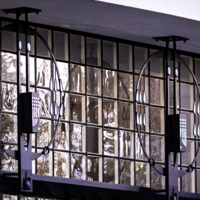 Building Frontage Square Window Glass Rachel Keenan Photography